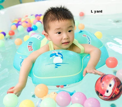 Baby Body Float - L