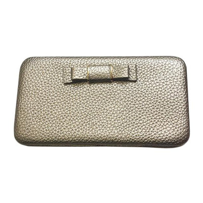 Wallet for Women - Lady Bei Bei Golden