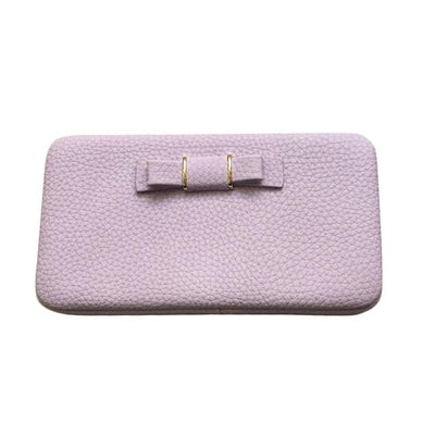 Wallet for Women - Lady Bei Bei Purple