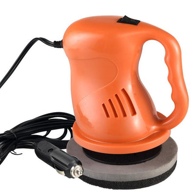 Auto Car Polisher - Orange