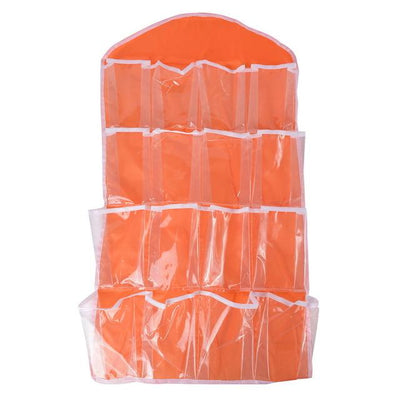 Hanging Organizer - Orange