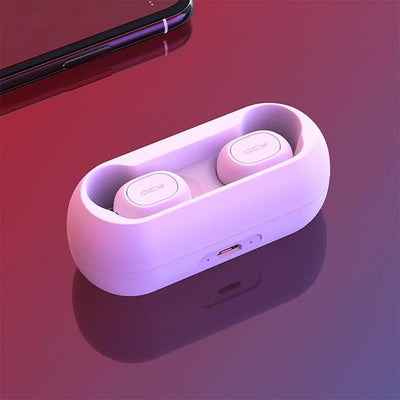 Bluetooth Wireless Earphones -