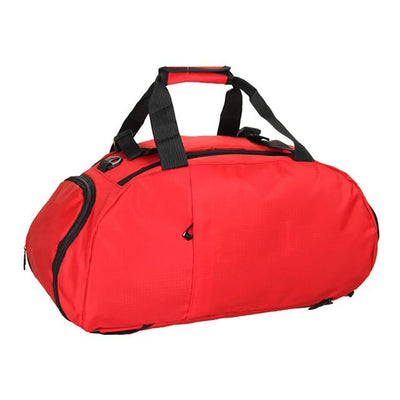 fitness bag - Red
