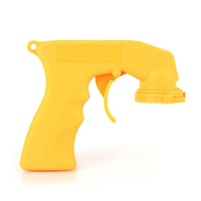 Paint Spray Gun - Yellow