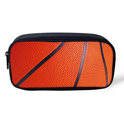 Sports 3D Pencil Case - Ball