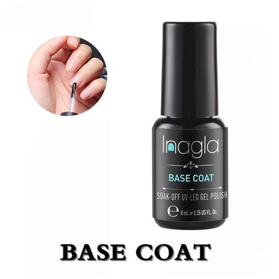 Cat Eye Long-lasting Gel Nail Art 8ml - base coat