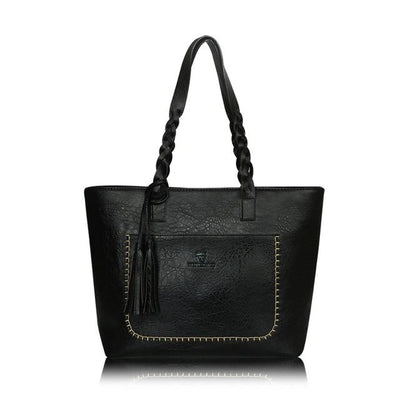 S1P Anywhere Large Bag - black