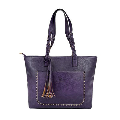 S1P Anywhere Large Bag - purple