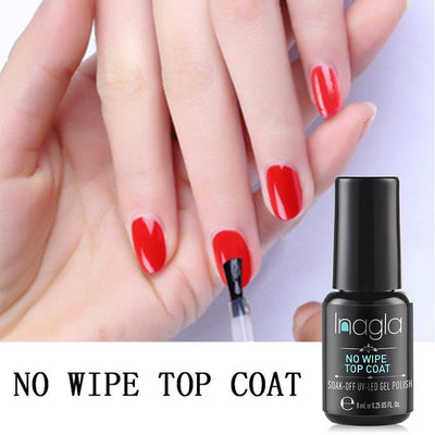 Cat Eye Long-lasting Gel Nail Art 8ml - top coat