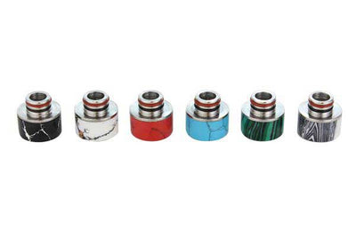 510 Tophus Drip Tip - Style TO14 - SpaceMonkey Vape