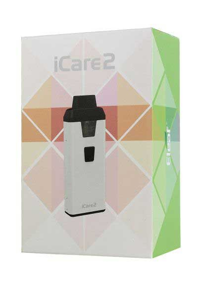 Eleaf iCare 2 Kit - SpaceMonkey Vape