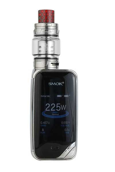 Smok X Priv Kit - SpaceMonkey Vape