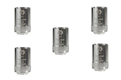 Joyetech BF Clapton Replacement Coils - 5 pack - SpaceMonkey Vape