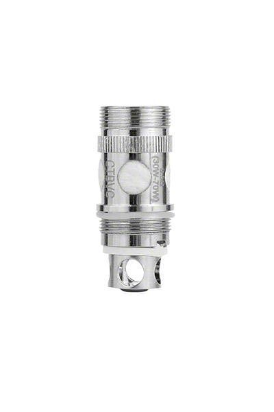 CoilArt CTBVC Ni200 Replacement Coils - 5 Pack - SpaceMonkey Vape
