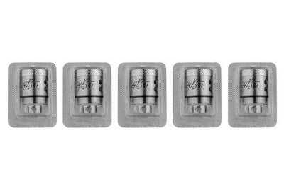 Wismec Ceramic Replacement Coil - 5 Pack - SpaceMonkey Vape