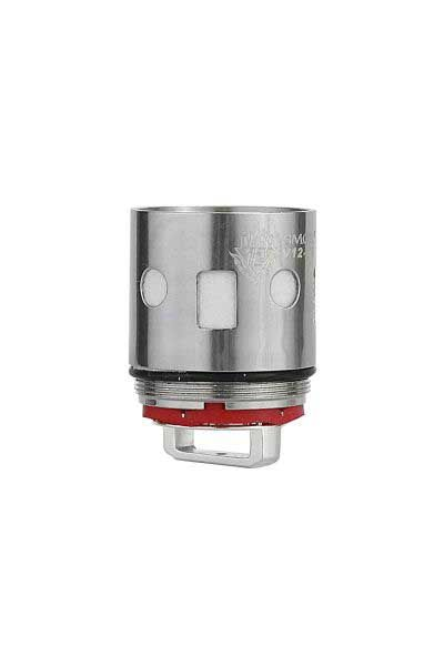 Smok V12-T8 Replacement Coils - 3 Pack - SpaceMonkey Vape