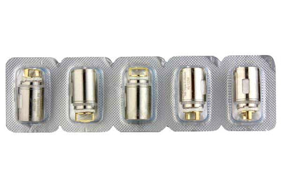 Wismec Elabo NS Triple Replacement Coil - 5 pack - SpaceMonkey Vape