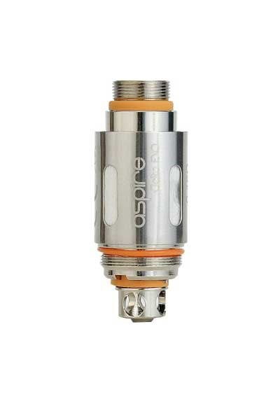 Aspire Cleito EXO Replacement Coil - 5 Pack - SpaceMonkey Vape