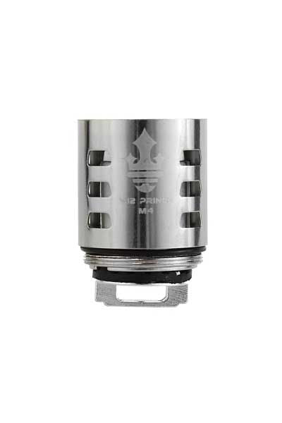 Smok TFV12 Prince M4 Replacement Coil - 3 Pack - SpaceMonkey Vape