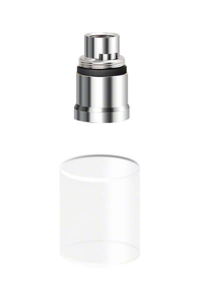 Aspire Nautilus X Replacement Glass & Adapter Kit - SpaceMonkey Vape