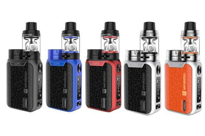 Vaporesso Swag Kit - SpaceMonkey Vape