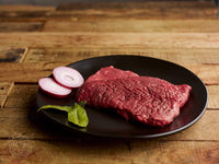 Tenderized Round Steak (.6 - 1 lb per pkg)