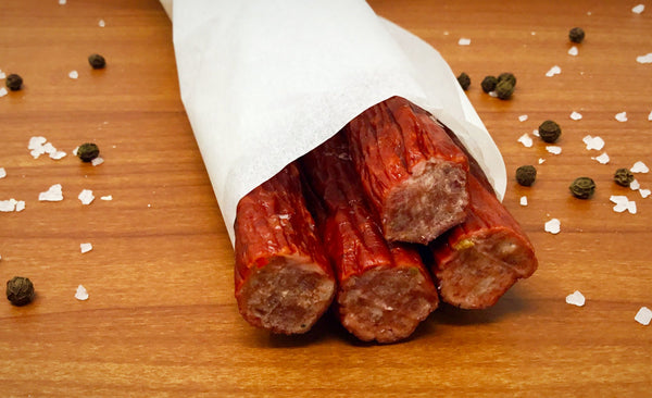 Beef Sticks Kit