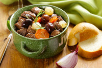 Stew Meat (.7 - .9 lb)