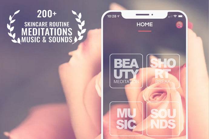 [PR] 'Eewee Production' Announces Improvements To Its Popular Beauty Meditation iPhone App