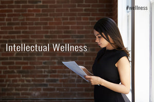 #3 Intellectual Wellness