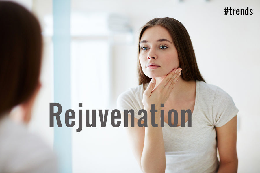 Rejuvenation: THE MOST UNDERRATED NECESSITY