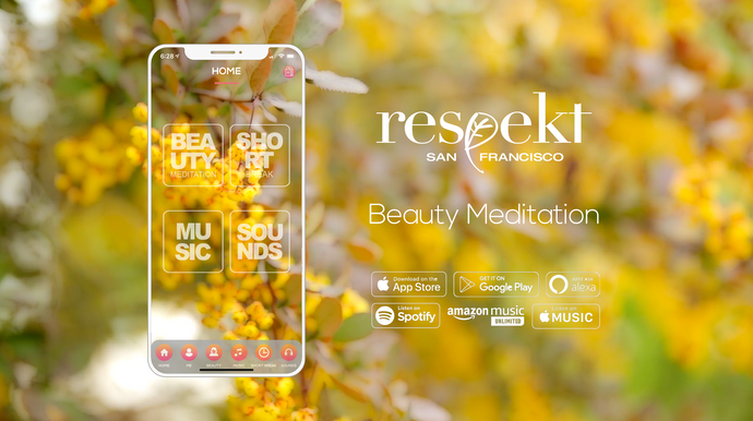 [PR] K-BEAUTY/K-POP Influencers Go Crazy for New, Natural Skincare Meditation Android App!