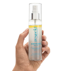 ANYTIME Face Mist: Glow in 3 Seconds