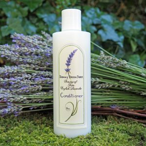 Bonny Doon Farm Lavender Hair Conditioner