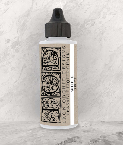 Décor Ink White 2 oz.