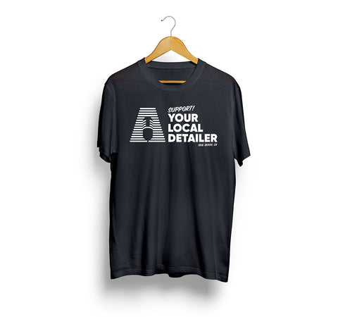 Support Your Local Detailer [Shirt]
