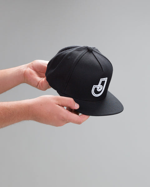 Jimbo Daily Snap Back Hat