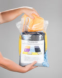 The Jimbo Kit - Microfiber Towel Kit
