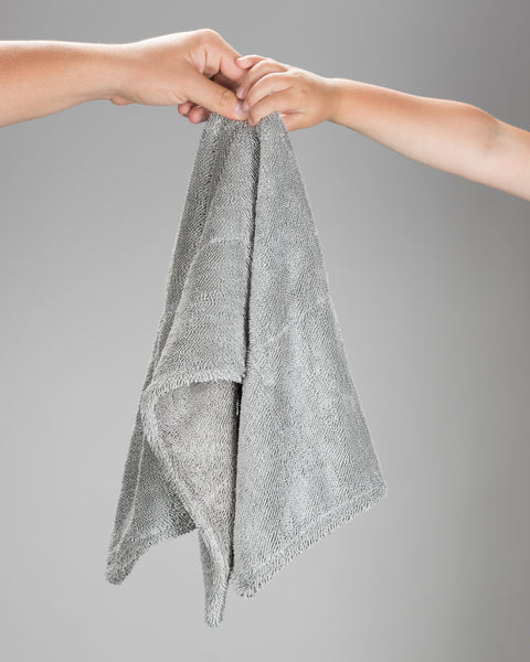 The Dreadnought Drying Towel