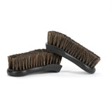 Leather Cleaning Brush - Real Horse Hair