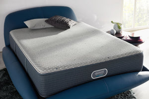 Back to sleep Beautyrest Silver Hybrid