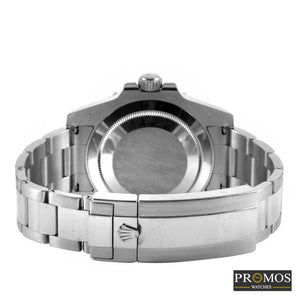 Submariner Silver Style & 3*colors Dial-Automatic Movement Watches