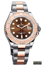 Yacht Master Chocolate Style -Automatic Movement Watches