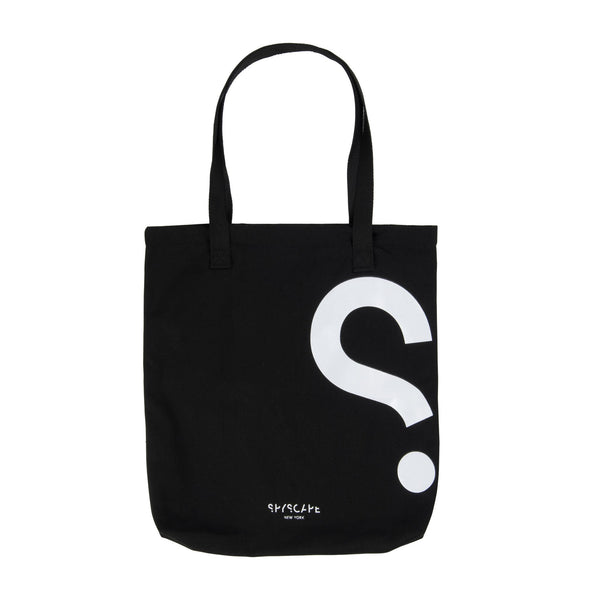 FREE SPYSCAPE TOTE BAG