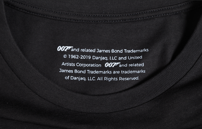 007 x SPYSCAPE T-Shirt