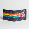 Nyan Cat Wallet -