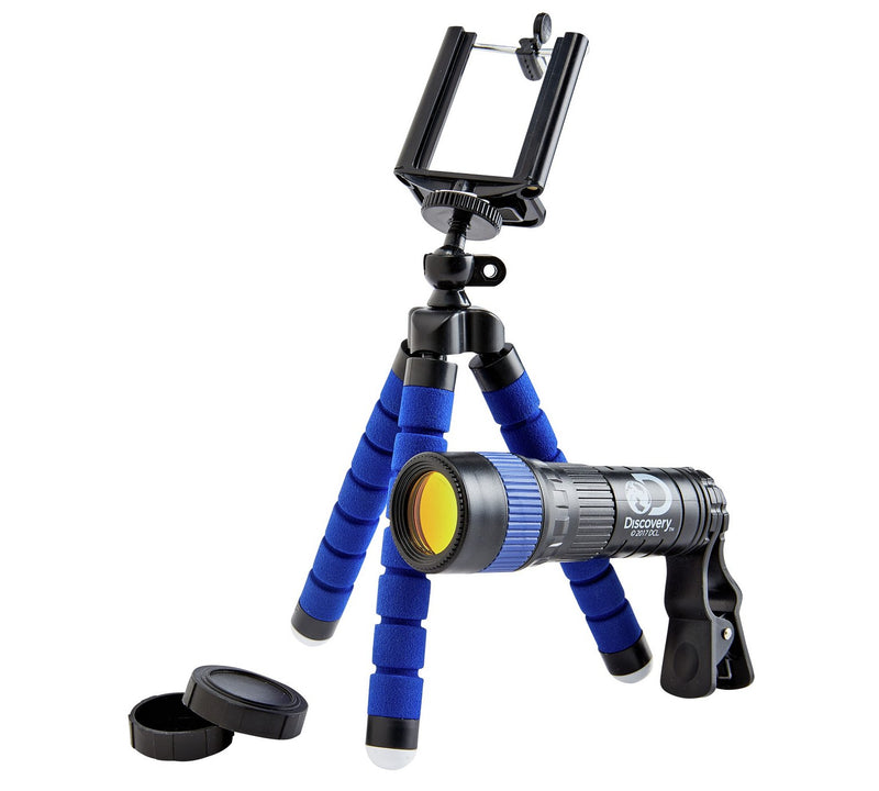 Discovery Channel Phone Telescope