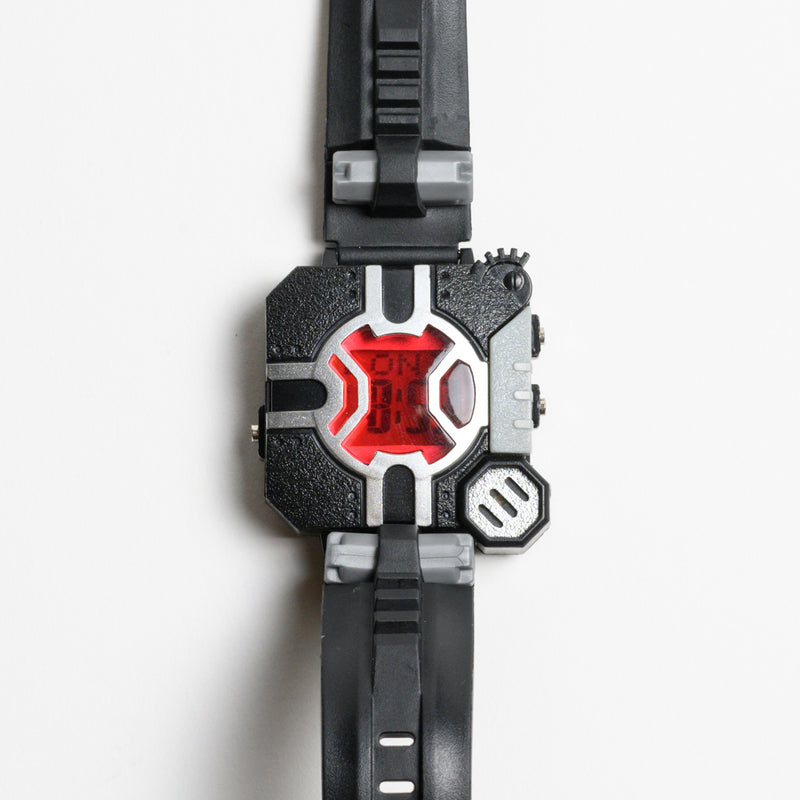 Spy Recon Watch -