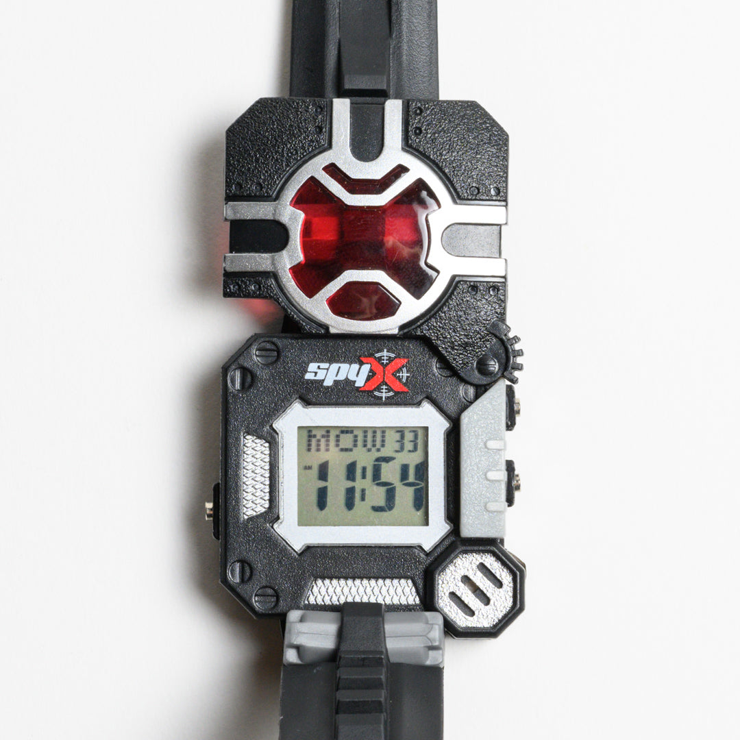 Spy Recon Watch