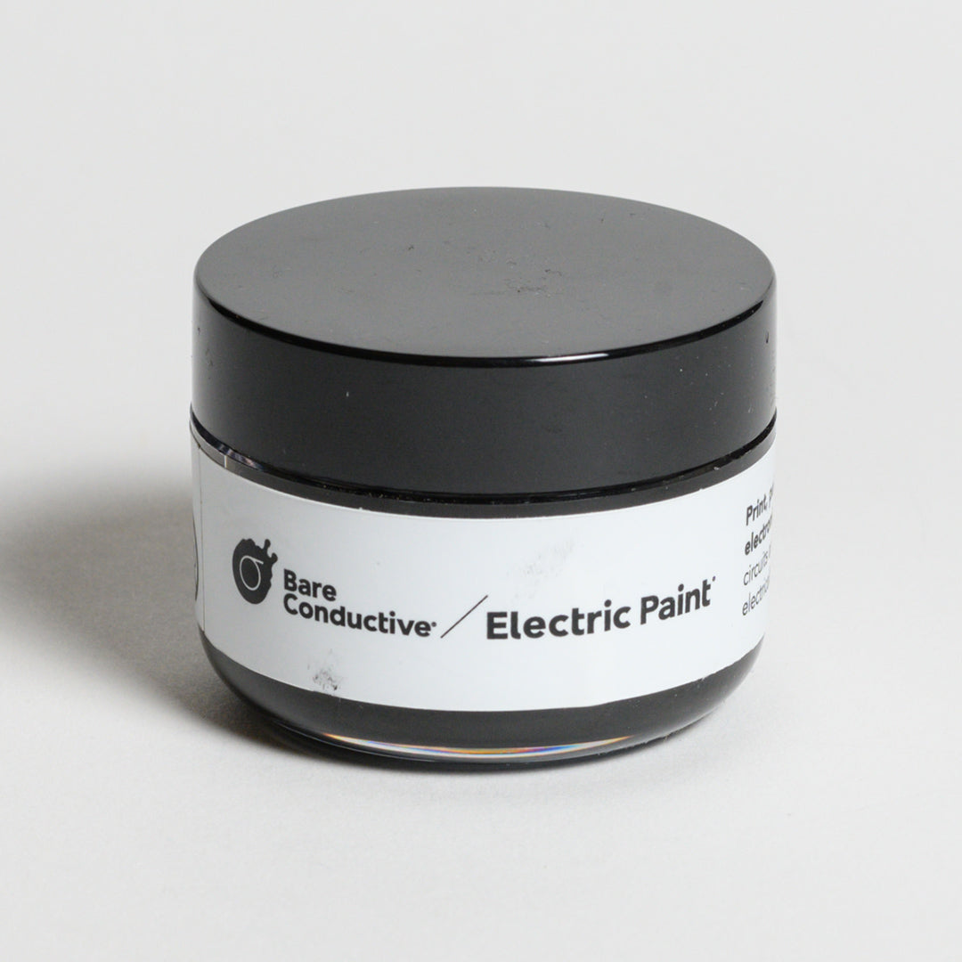 BARE Electric Paint, 50ml Pot -